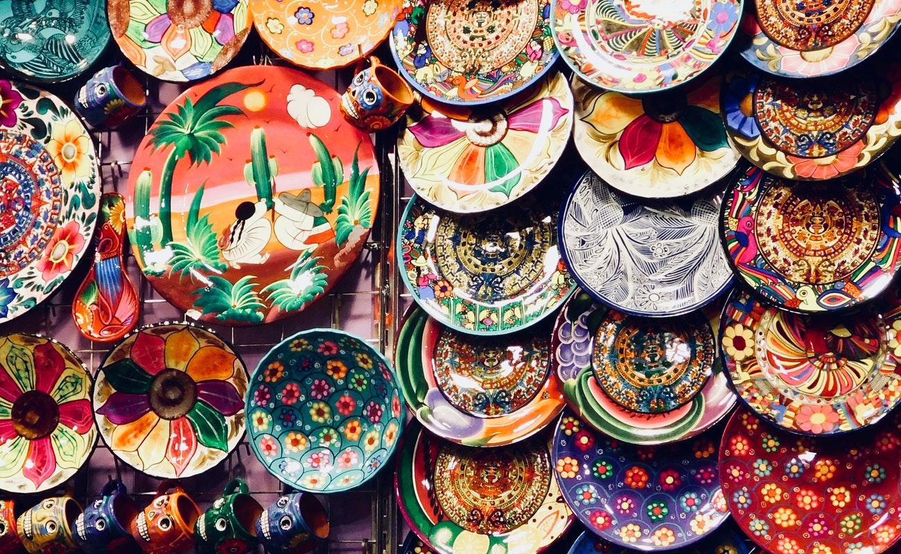 Ceramic Fine Art Showcase