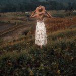Photo Manipulated Portraits by Julia Popova