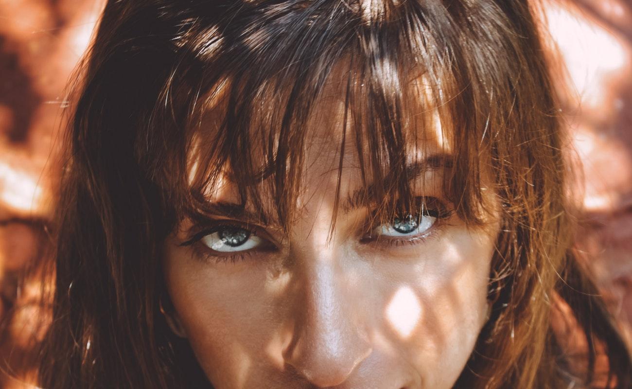 Stunning Portraits by Jennifer Healy