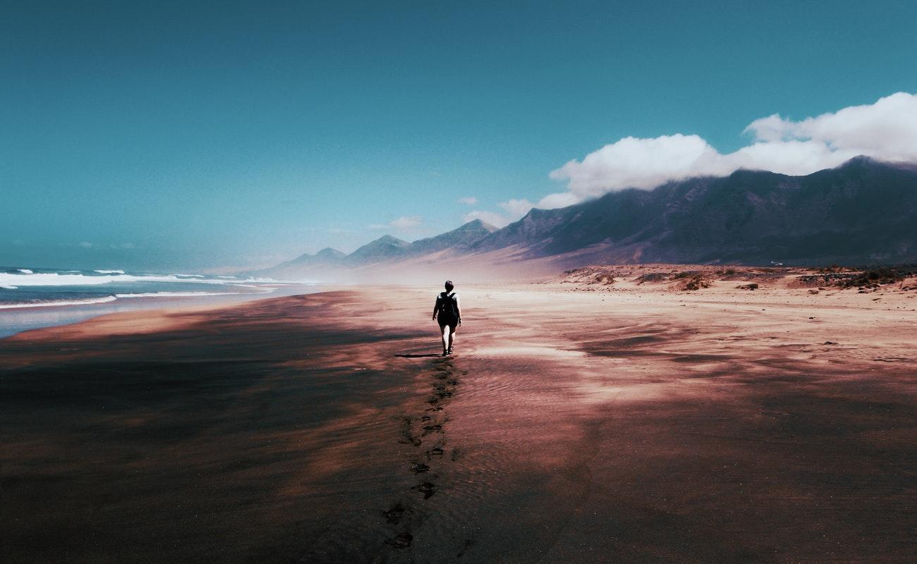 Breathtaking Digital Art by Michal Loranc