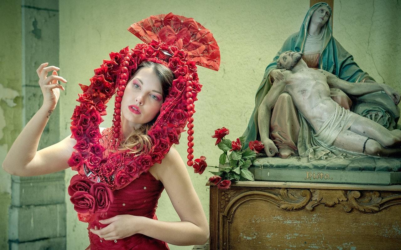 Creative Digital Art by Katt Amaral