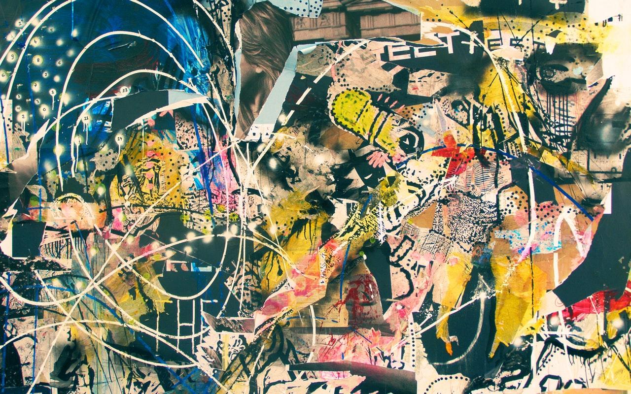 Inspiring Digital Artworks by JSA-Arts