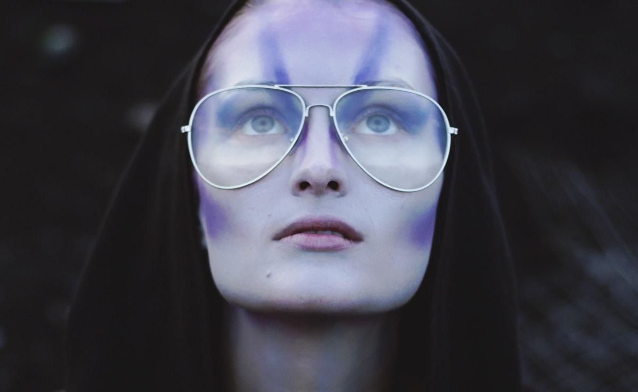 Realistic Portraits by Gerardo Justel