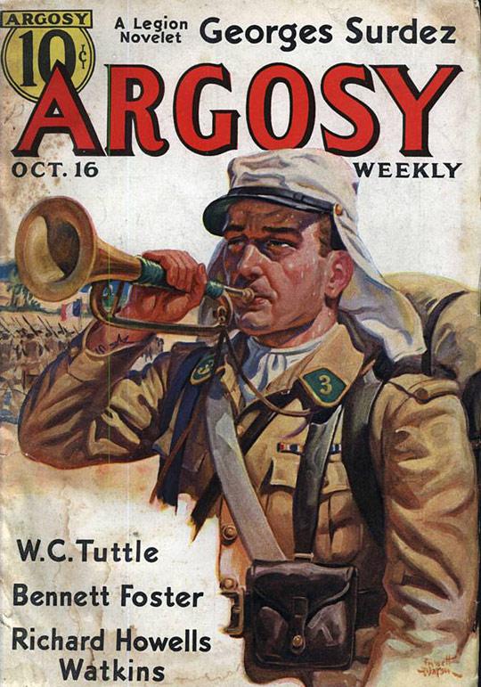Argosy Weekly