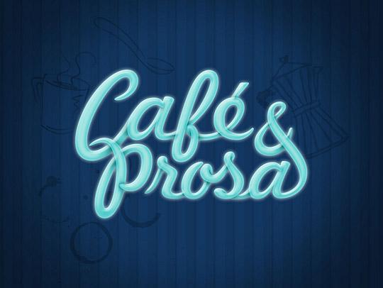 CaféandProsa