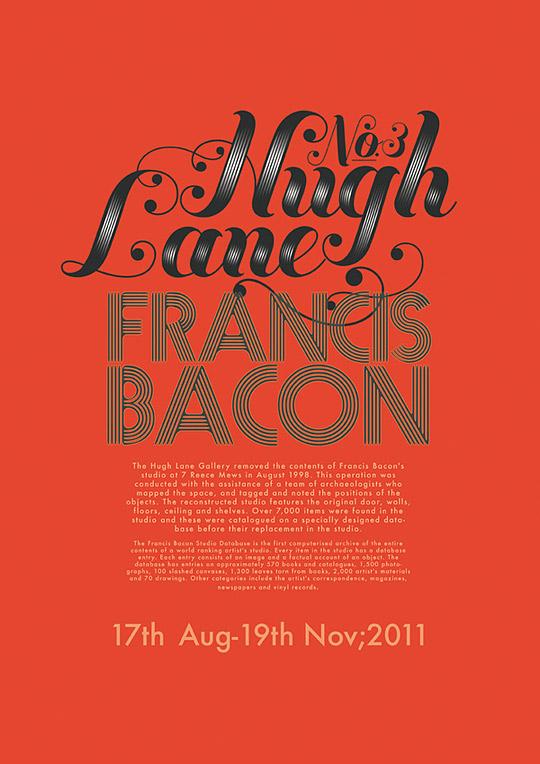Francis Bacon Exhibition1