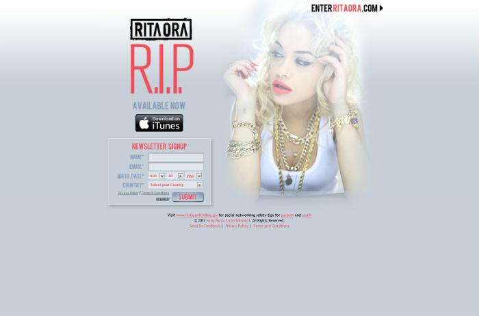 Rita-Ora