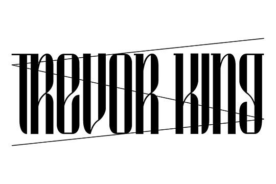 Trevor King Identity