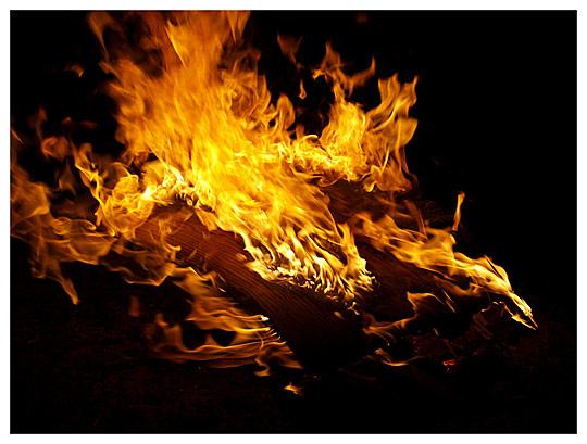 Fire 1 by Rya