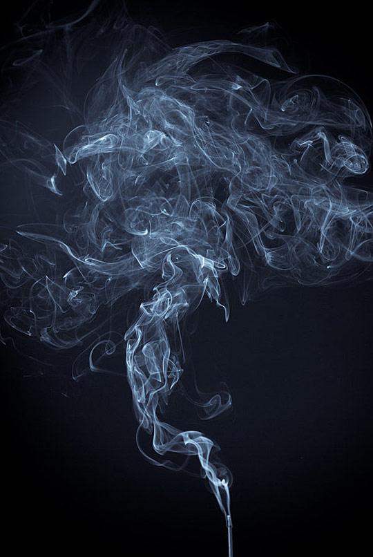 Smoke 025 by ISOStock