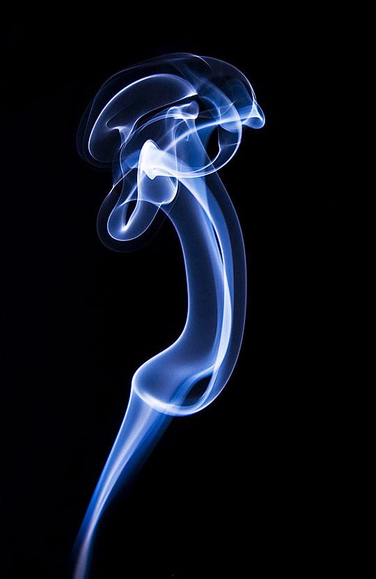 Smoke by Oleg Podzorov