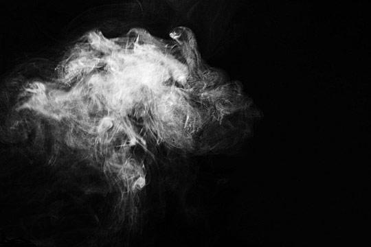 Smoke it away by Ana