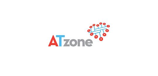 AT Zone by David Morgan