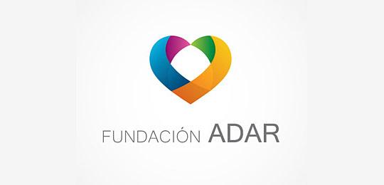 Fundación ADAR by The Box Design