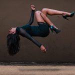 Brilliant Levitation Photography