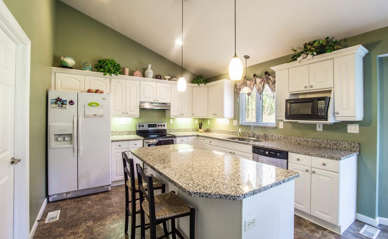 Creative Kitchen Designs